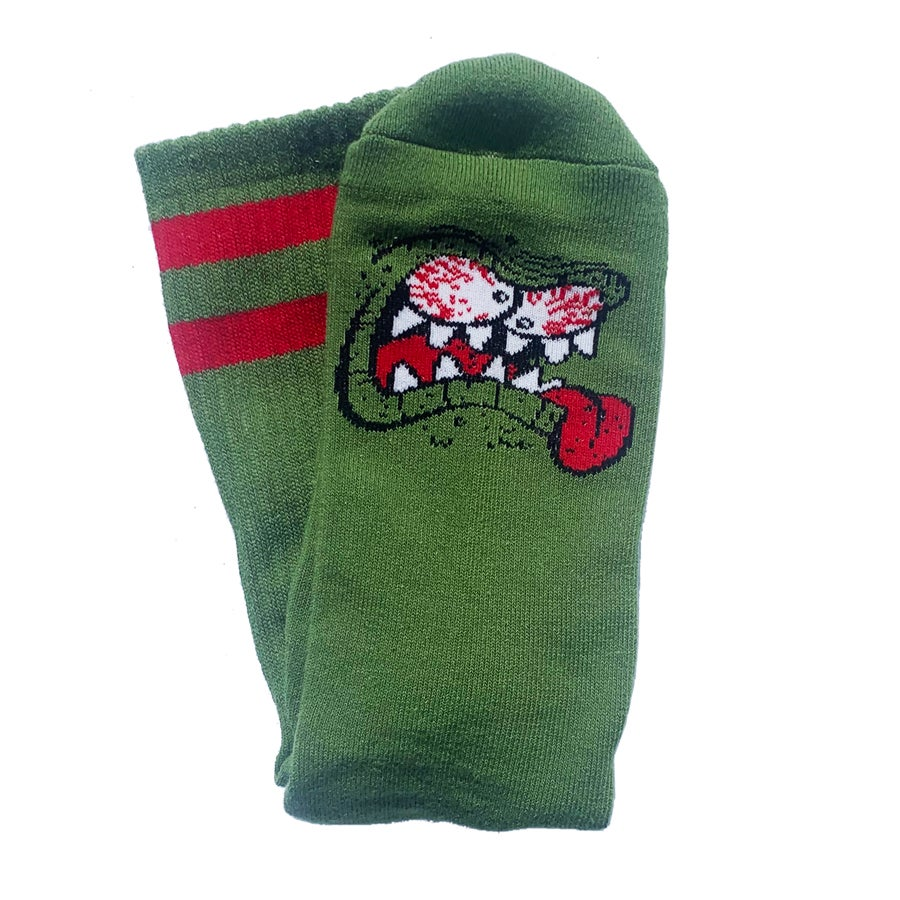 Image of Stink Fink Socks Forest