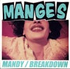 "Manges – Mandy (7"")"