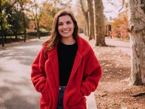 Image of Natalie Walton -- SIGNED