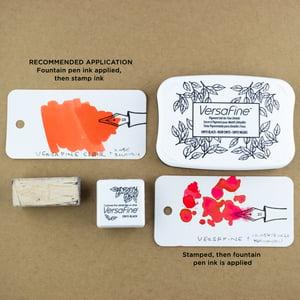 VersaFine Rubber Stamp Ink Pad
