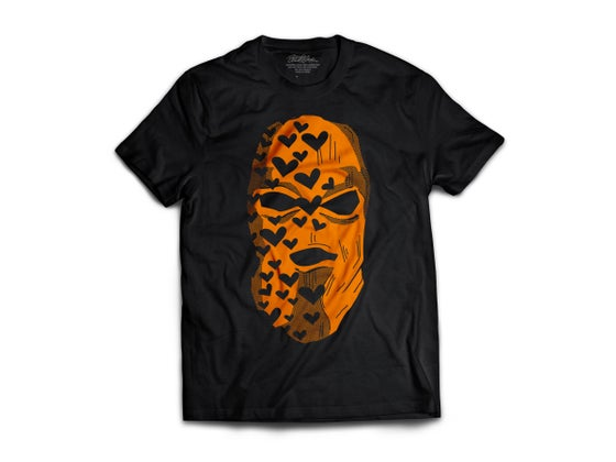 Image of Mobbin SKi Mask ( Solid Orange )