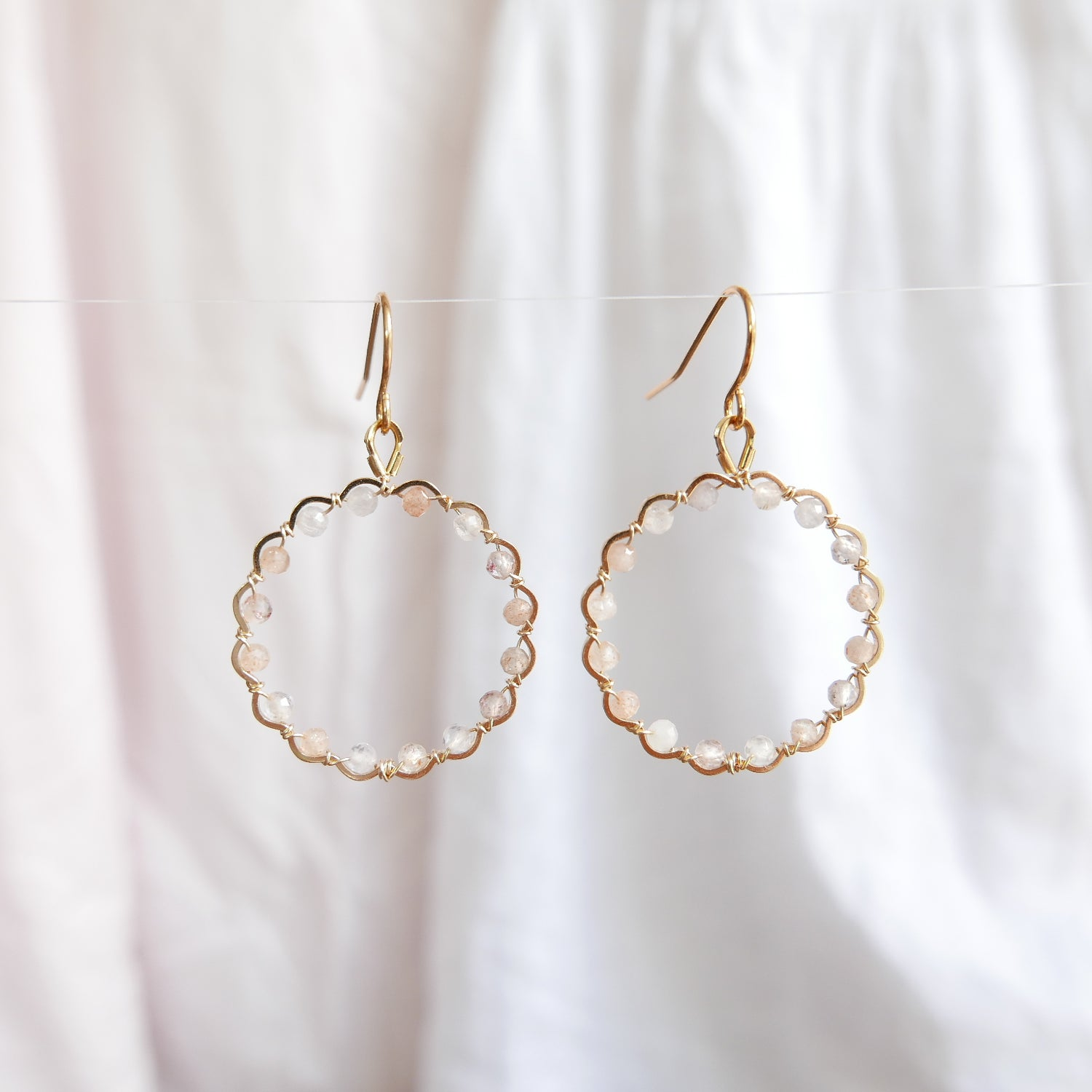 Image of Daylight Earrings