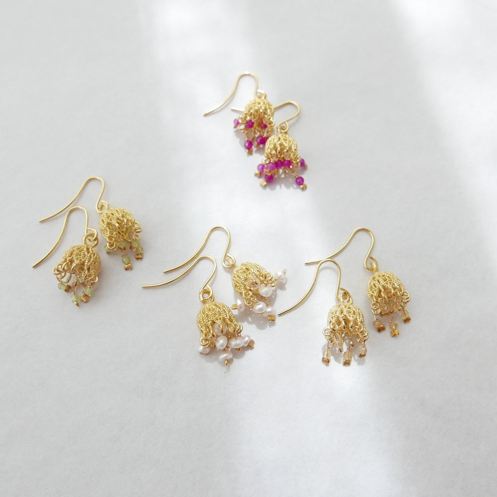 Image of Belle Earrings