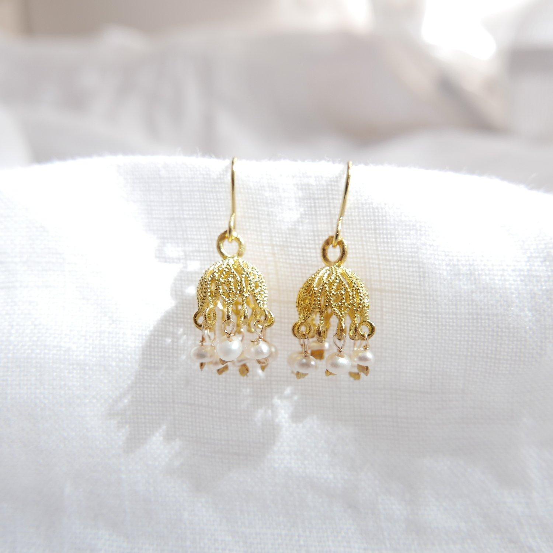 Image of Belle Earrings