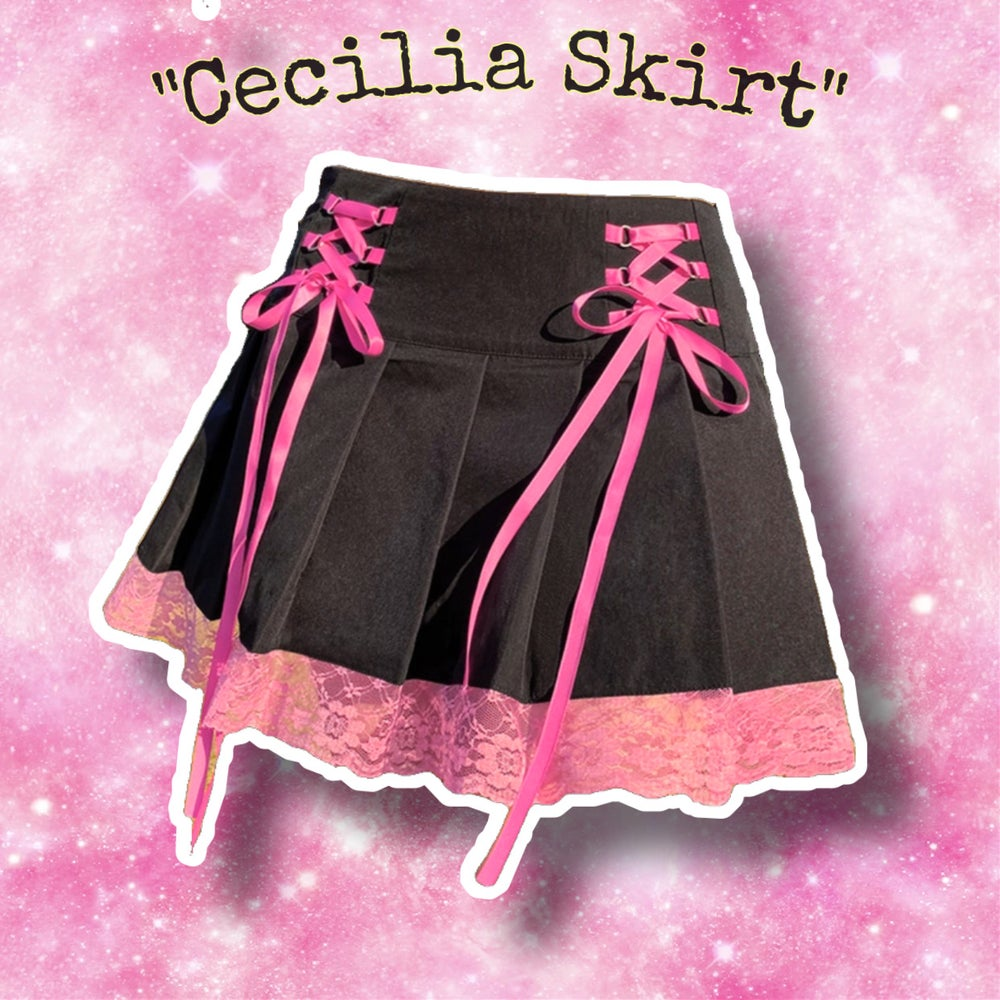 Image of Cecilia Skirt