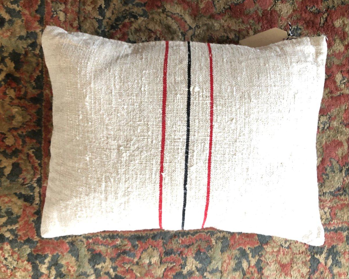 Image of Grainsack Cushion - Small