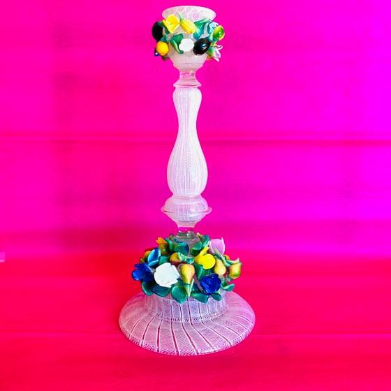 Image of Venetian Candlestick