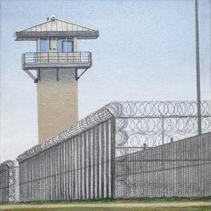 Wheel of Fortunate Series: Prison