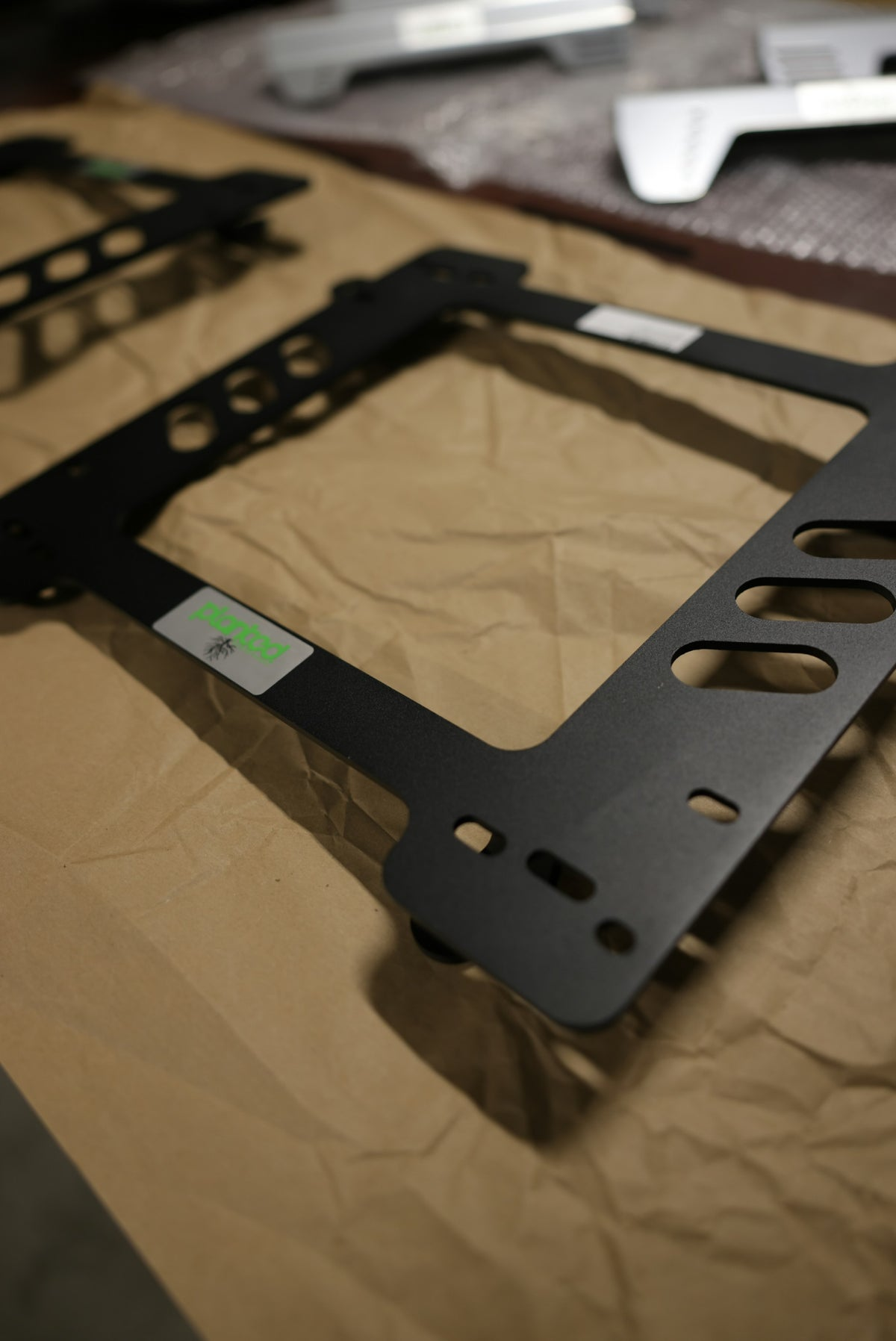 Image of Planted Seat Bracket