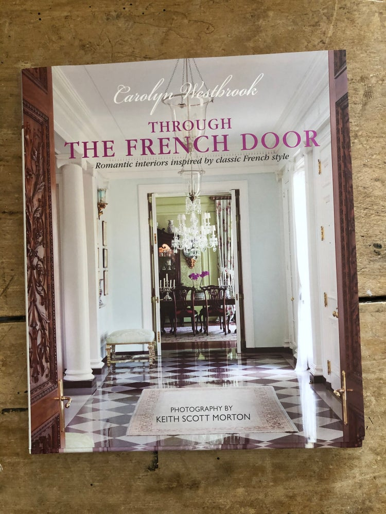 Image of Through the French Door