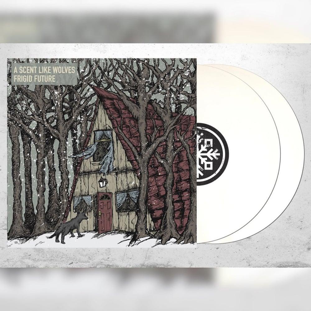 Image of Frigid Future VINYL [Double LP]