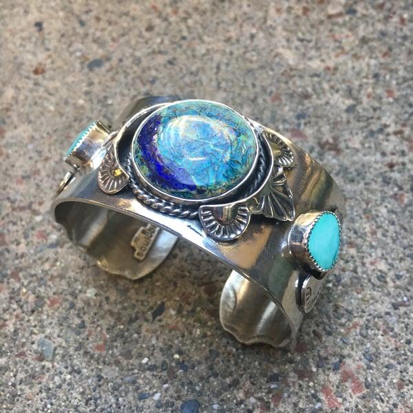 Image of Cuff Class Jewelry 4