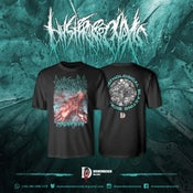 Image of Pre Order HYSTERORRHEXIS - Maggots Infest the Limb merch…