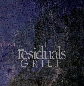 Image of Grief CD