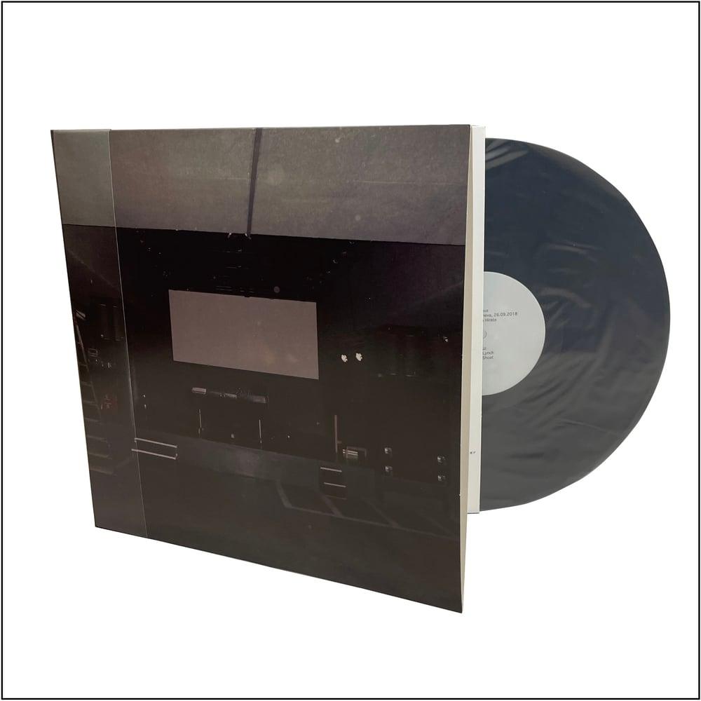 Image of Lolina: Live in Geneva Vinyl