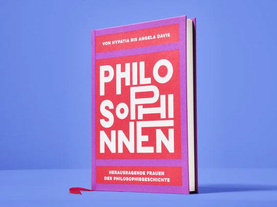 Image of BUCH Philosophinnen