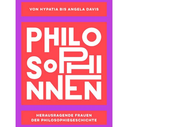 Image of BUCH Philosophinnen