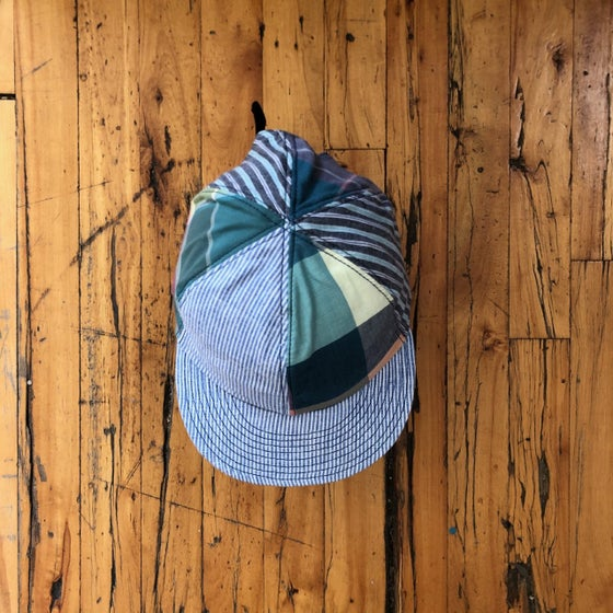 Image of Casquette Denhien ™ 1of1 patchwork