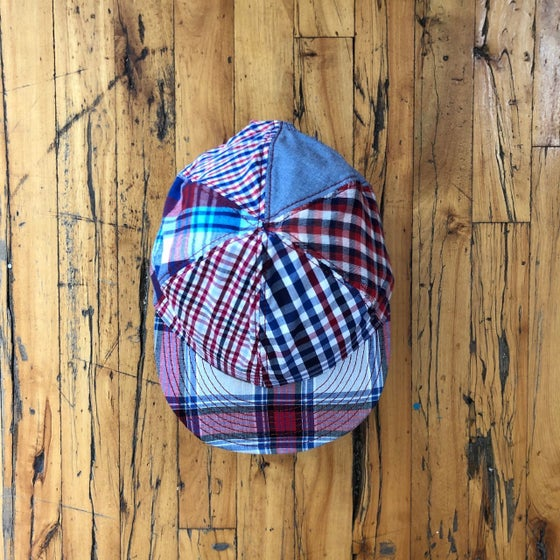 Image of Casquette Denhien™ 1of1 patchwork         .