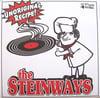 "The Steinways – Unoriginal Recipe! (7"")"