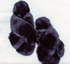 The Coziest Fluffiest Slippers