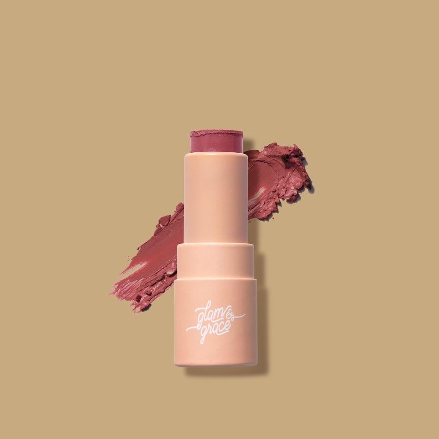 Image of Mega Color Lip Balm - Fine Wine