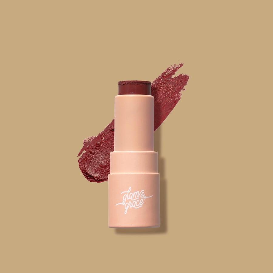 Image of Mega Color Lip Balm - Dark Raisin