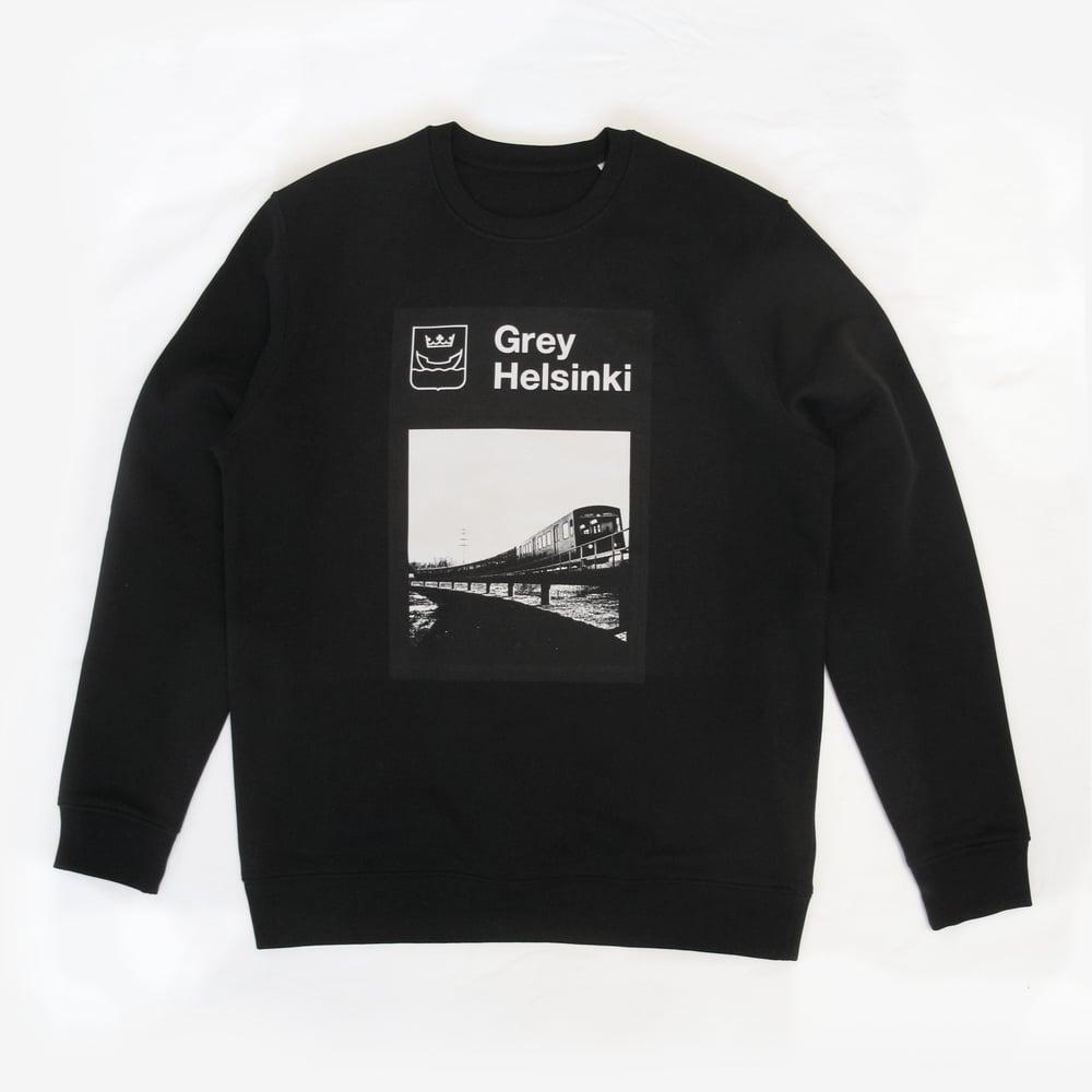 Image of Greymetro sweatshirt