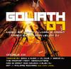 ATL277-2 // GOLIATH 2007 (DOPPIO CD COMPILATION)
