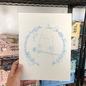 Image of First Edition Only You Zine