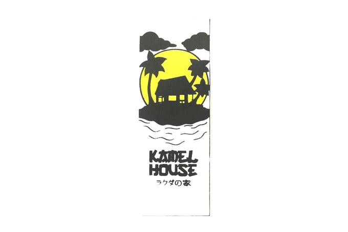 Image of KAMEL HOUSE V2