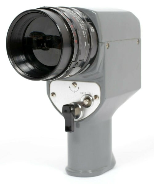 Image of Soligor Analog Spot Light Meter (Sensor I)