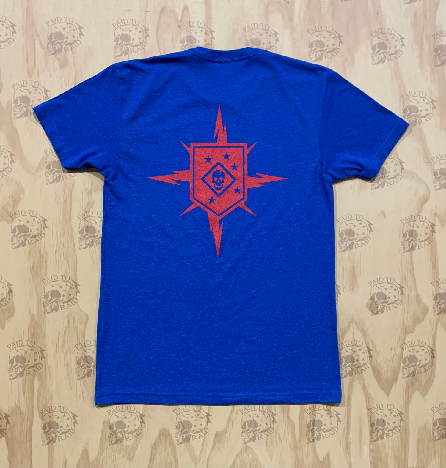 Image of Bolt Tee