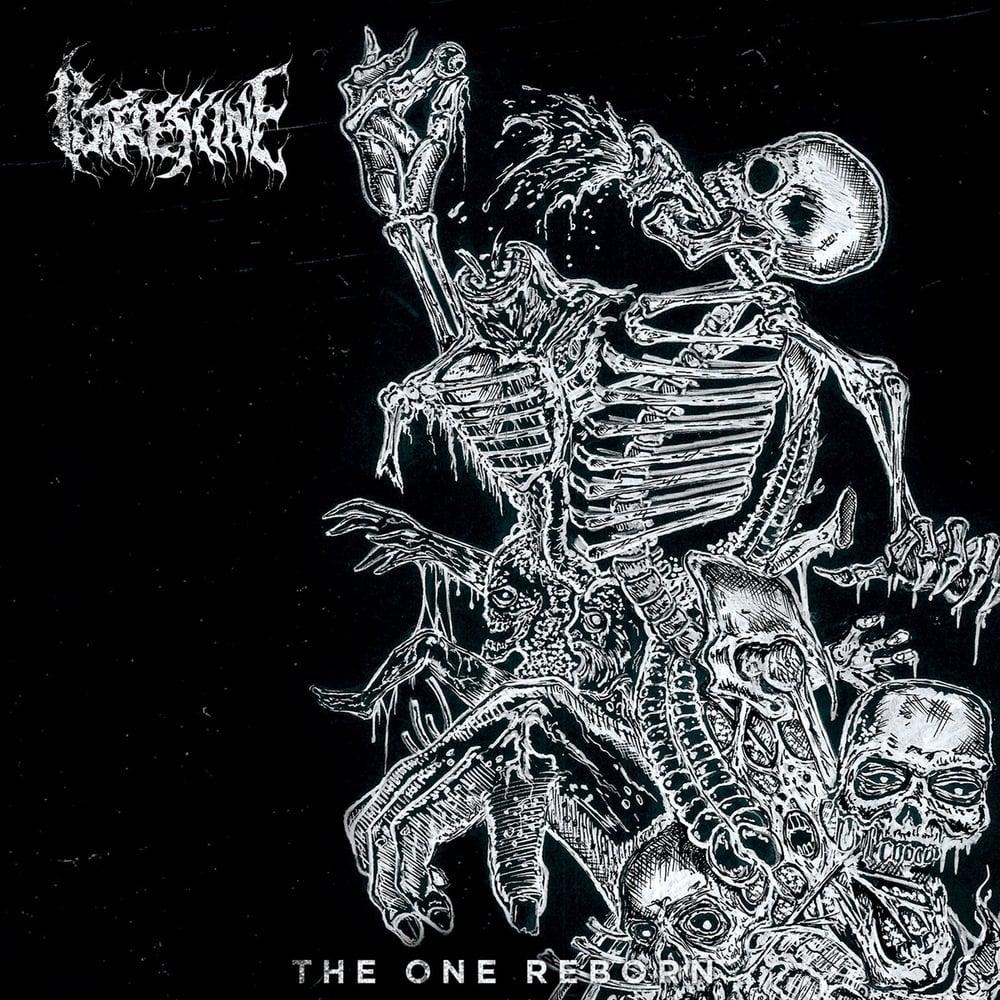 Image of Putrescine -  The One Reborn Cassette