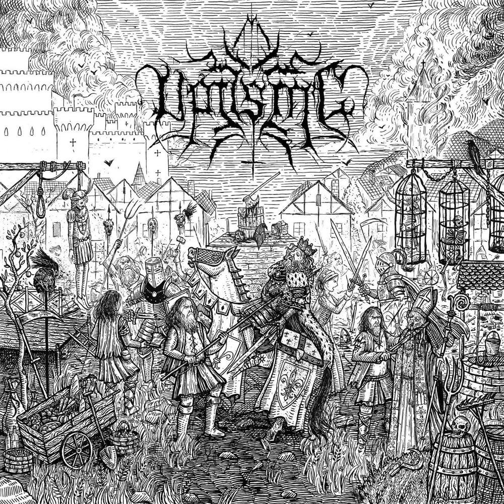Image of Uprising - II Cassette