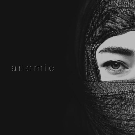 Image of Violet Cold - Anomie Cassette