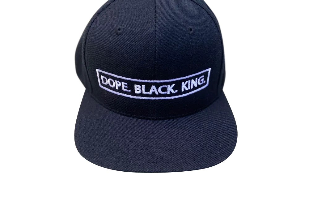 Image of Dope.Black.King