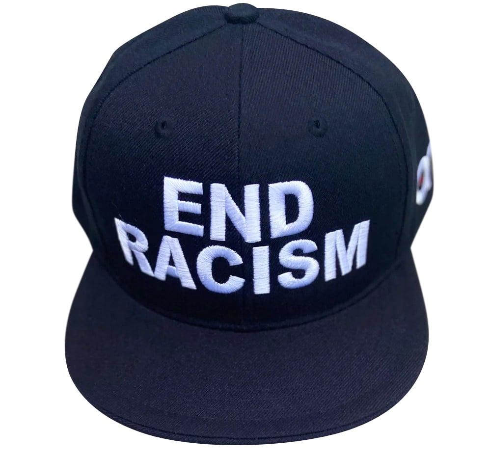Image of END RACISM (Crown)