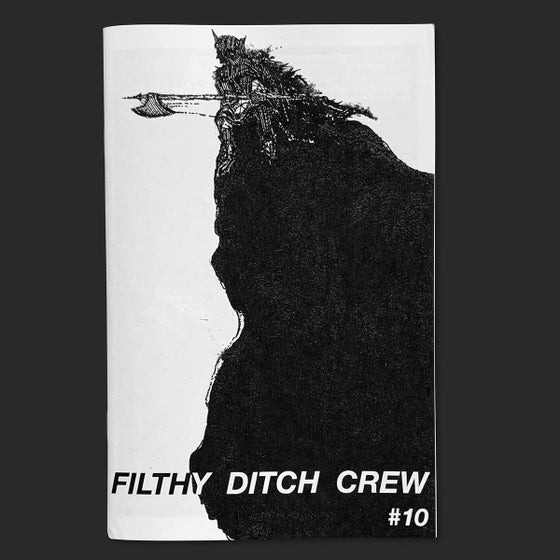 Image of Filthy Ditch Crew #10