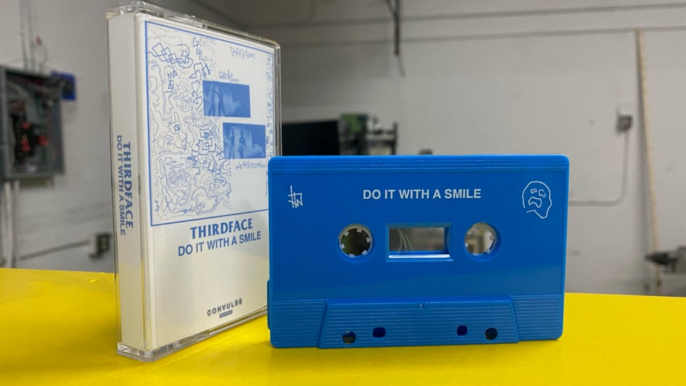thirdface - Do it With a Smile CS