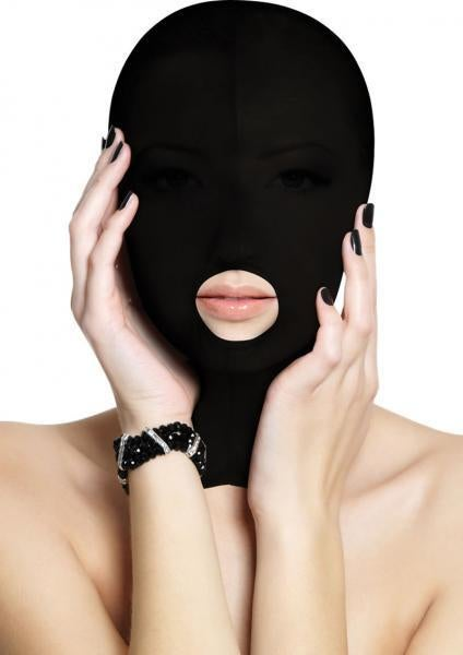Ouch Submission Mask