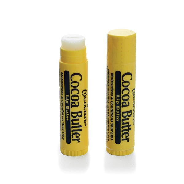 Image of YCocoButter-LipPal (2) Heals chapped lips, and protects!