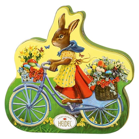 Image of Easter Chocolates
