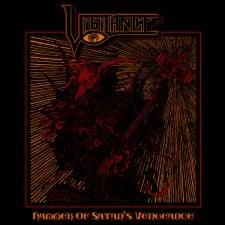 Image of VIGILANCE-Hammer of Satan's Vengeance