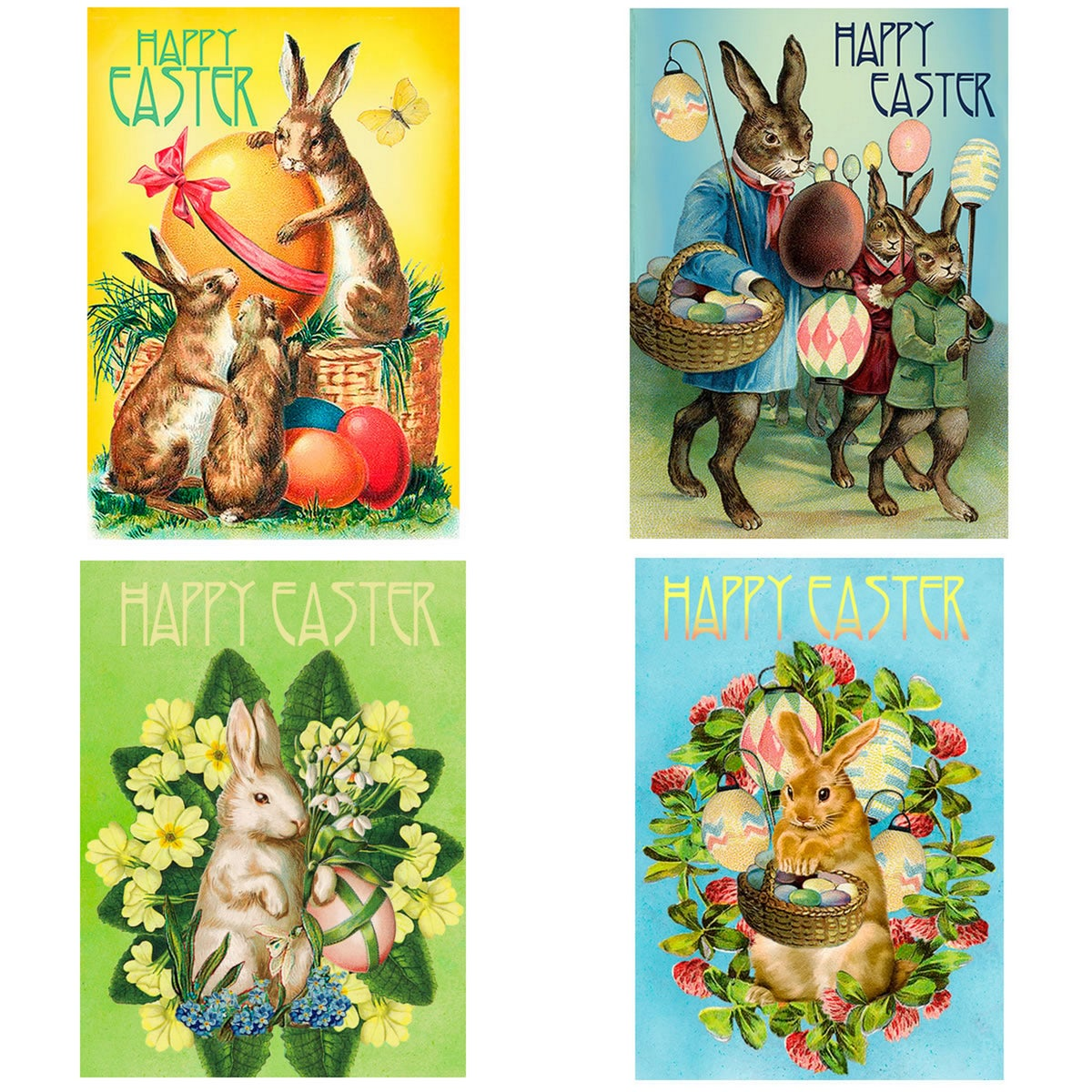 Image of Happy Easter Cards