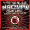 ATL334-2 // HARDSTYLE RELIGION (DOPPIO CD COMPILATION)