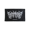 Sodomisery Woven Logo Patch