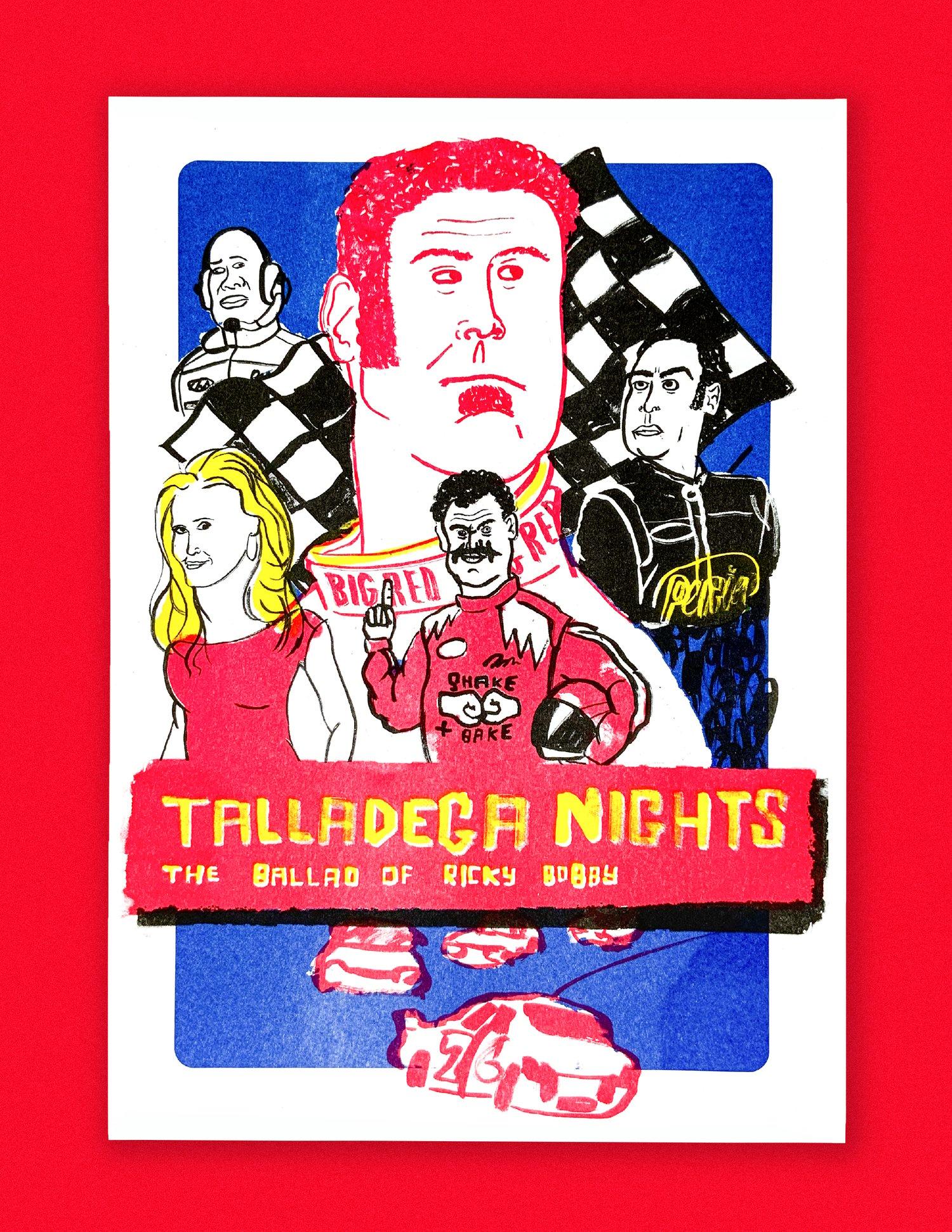 Image of Talladega Nights