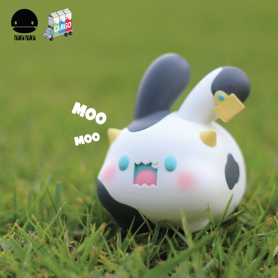 Image of ngaew moo moo
