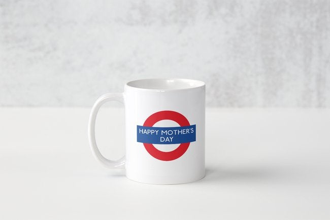 Image of PRENTON PARK SOUTH/HAPPY MOTHER'S DAY // MUG